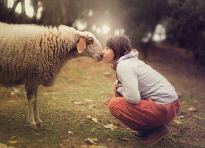 clara martin comunicación con animales